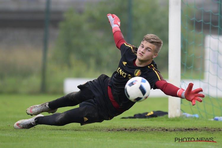 """Jackers: """"We verdienden de drie punten tegen STVV"""""""