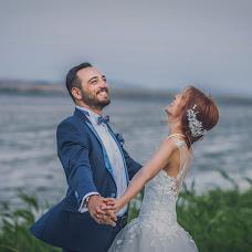 Düğün fotoğrafçısı Tan Karakoç (ilkay). Fotoğraf 06.06.2017 tarihinde