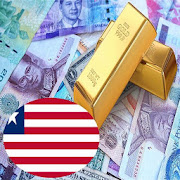 currency & Gold Price in Liberia