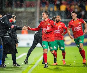 """Le coach d'Ostende pas rassasié : """"Il y a encore du travail"""""""