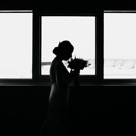Fotógrafo de bodas Manuel Troncoso (Lapepifilms). Foto del 30.10.2017