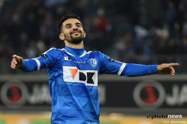 """Boussoufa: """"J'avais un accord avec Anderlecht"""""""