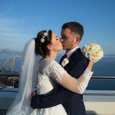 Wedding photographer Irina Alekseeva (alekseeva). Photo of 10.11.2016