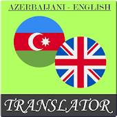 Azerbaijani-English Translator