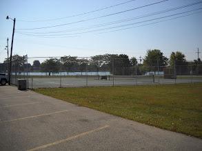 Photo: Tennis Courts