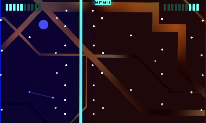 Swing Pong- screenshot