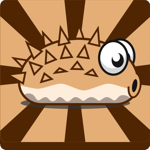 Porcupine Tiktok Bang