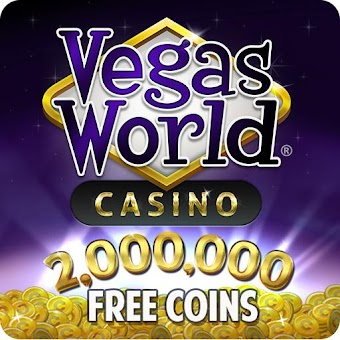 Vegas World Casino: Free Slots, Best Slot Machines .APK download FREE