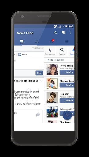 lite messenger for facebook app apk free download for android pc windows. Black Bedroom Furniture Sets. Home Design Ideas