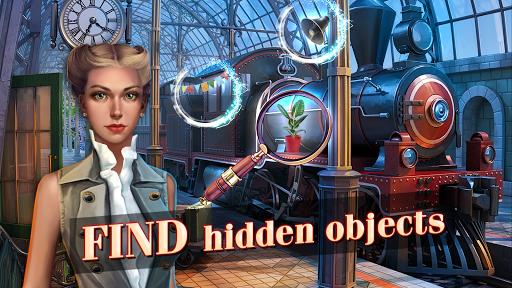 Hidden Object Games: Mystery of the City 1.16.15 screenshots 1