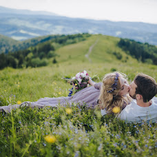 Wedding photographer Anna Rusina (Anny). Photo of 15.06.2016