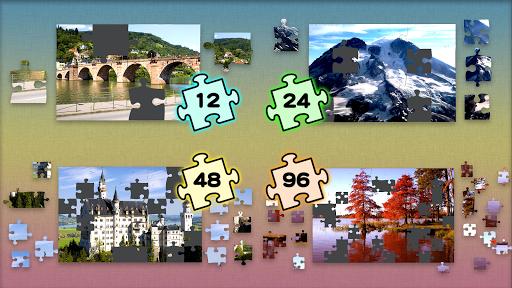 Jigsaw Puzzle 360 vol.3 2.0 screenshots 3