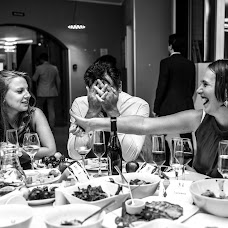 Wedding photographer Yuliya Isupova (JuliaIsupova). Photo of 22.07.2018