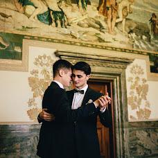 Wedding photographer Amanda Thomsen (thomsen). Photo of 13.02.2014