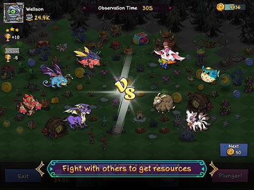 Park of Monster apktram screenshots 17