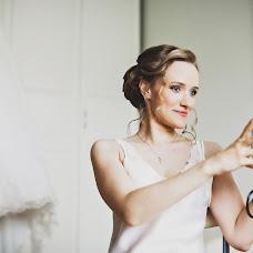 Wedding photographer Andrey Parfenov (yadern). Photo of 10.10.2015