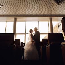 Wedding photographer Aleksandr Matveev (Matveev). Photo of 16.01.2016