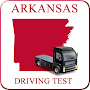 Arkansas CDL Driving Test APK icon