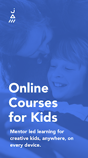 JAM - Courses for Kids- screenshot thumbnail