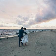 Wedding photographer Kseniya Ivanova (ksushawithlove). Photo of 25.05.2017