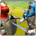 Earth Lords Battle Simulator: Totally Epic War icon