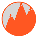 Hiking Altimeter icon