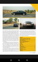 Screenshot of Auto India
