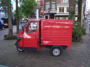 Photo: Euro-car