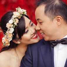 Wedding photographer Kurt Vinion (vinion). Photo of 28.10.2017