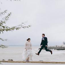 Wedding photographer Dmitriy Vasilenko (dmvasilenko). Photo of 19.01.2017