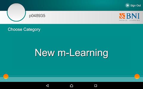 BNI Mobile Learning screenshot 5
