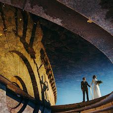 Fotograful de nuntă Konstantin Eremeev (Konstantin). Fotografie la: 09.10.2016