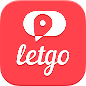 letgo: Sell & Buy Used Stuff