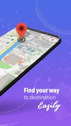 GPS, Maps, Voice Navigation & Directions 2.9 screenshots 2