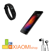 Xiaomi Shop (example Store) Android APK Download Free By VisualDev