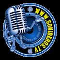 Sonideros TV Radio icon
