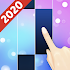 Music Piano Tile - Free Piano Games Challenge 2020