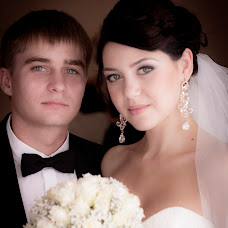 Wedding photographer Aleksandra Vinichenko (Bymba). Photo of 26.03.2014