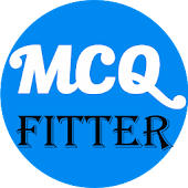 FITTER MCQ FOR 1st YEAR