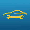 Simply Auto: Car Maintenance & Mileage tracker app icon