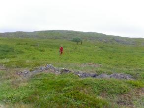 Photo: Andholmen leir dag 2