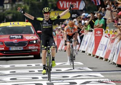 ? Nederland boven in 'La Course' na onwaarschijnlijke en zenuwslopende laatste meters