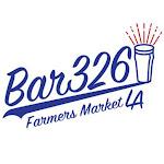 Logo for Farmers Market Bar 326