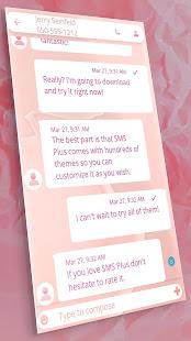 New Messenger Version 2018