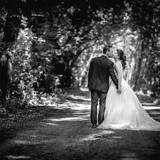 Fotógrafo de bodas Ákos Erdélyi (erdelyi). Foto del 05.11.2017