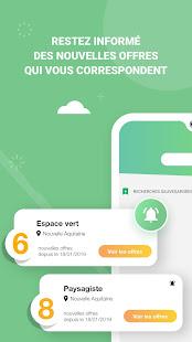 App Mes Offres - Pôle emploi APK for Windows Phone