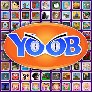 YooB games – yoob.com