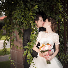 Wedding photographer Maksim Aleksencev (alexentsev). Photo of 22.05.2016