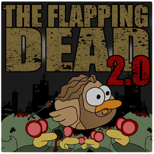 The Flapping Dead 2.0 - screenshot thumbnail