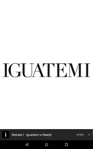 Revista I - Iguatemi